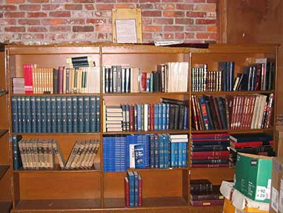 Library of Good Materials